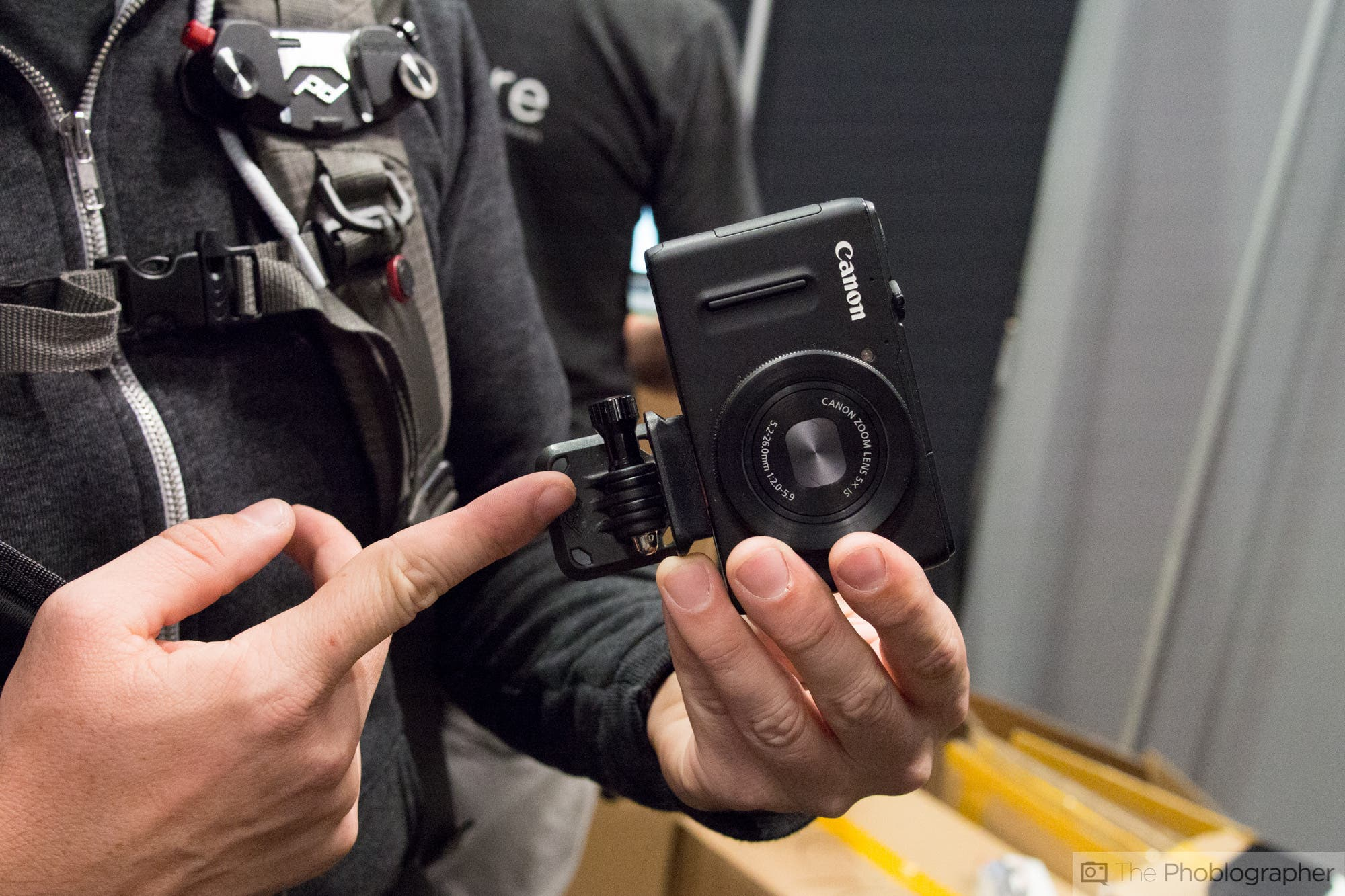 Peak Design's POV Kit Lets You Use Any Camera Like a GoPro