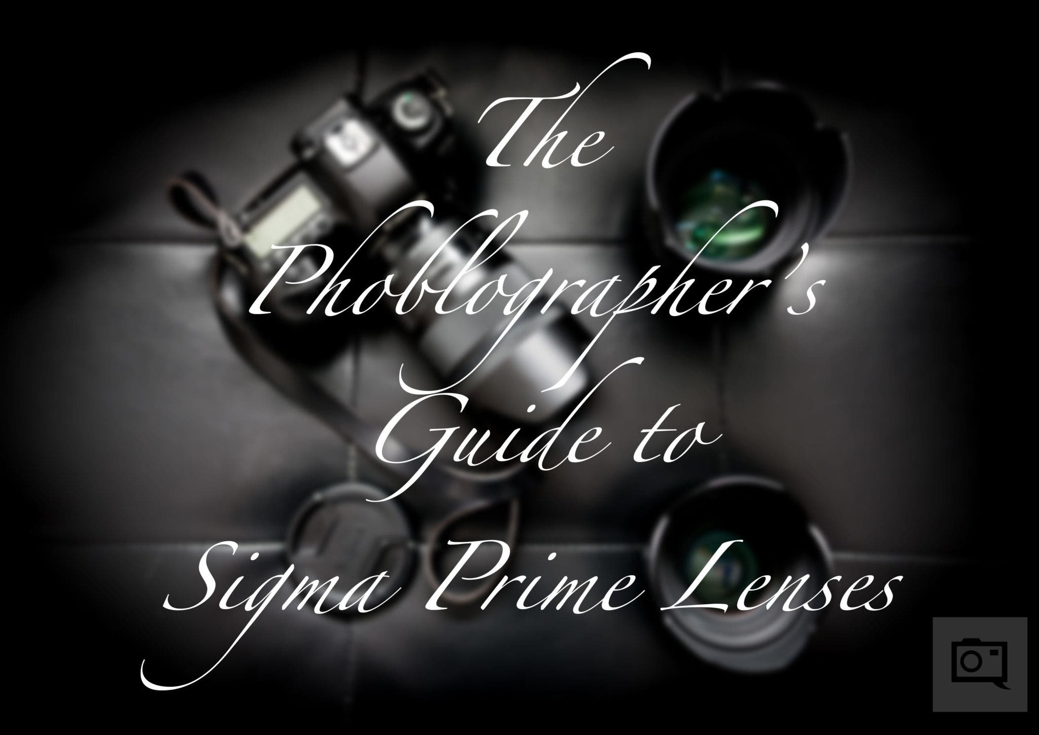 We've Updated Our Sigma Prime Lens Guide: 50mm f1.4 Art Now Included