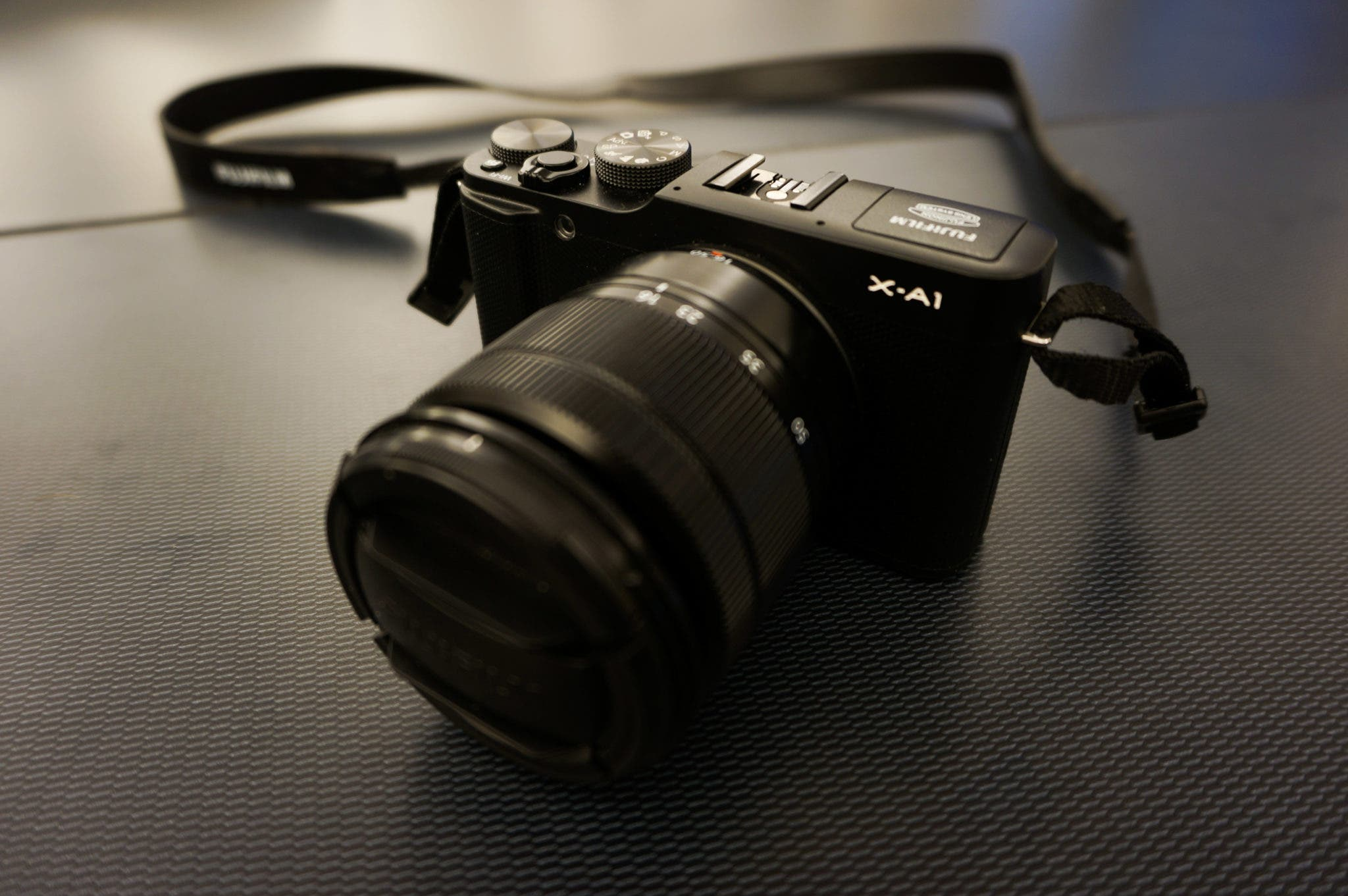 Fujifilm X-A10 Registered Internationally, Announcement Reportedly Immiment