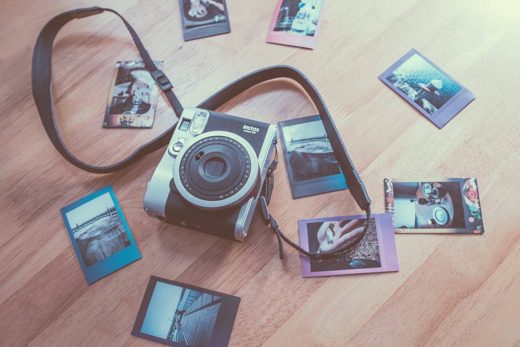 Travel Centric Instant Film Cameras You'll Want on Your Next Trip