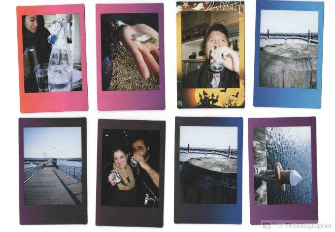 Chris Gampat The Phoblographer Fujfilm Instax mini 90 samples (1 of 1)