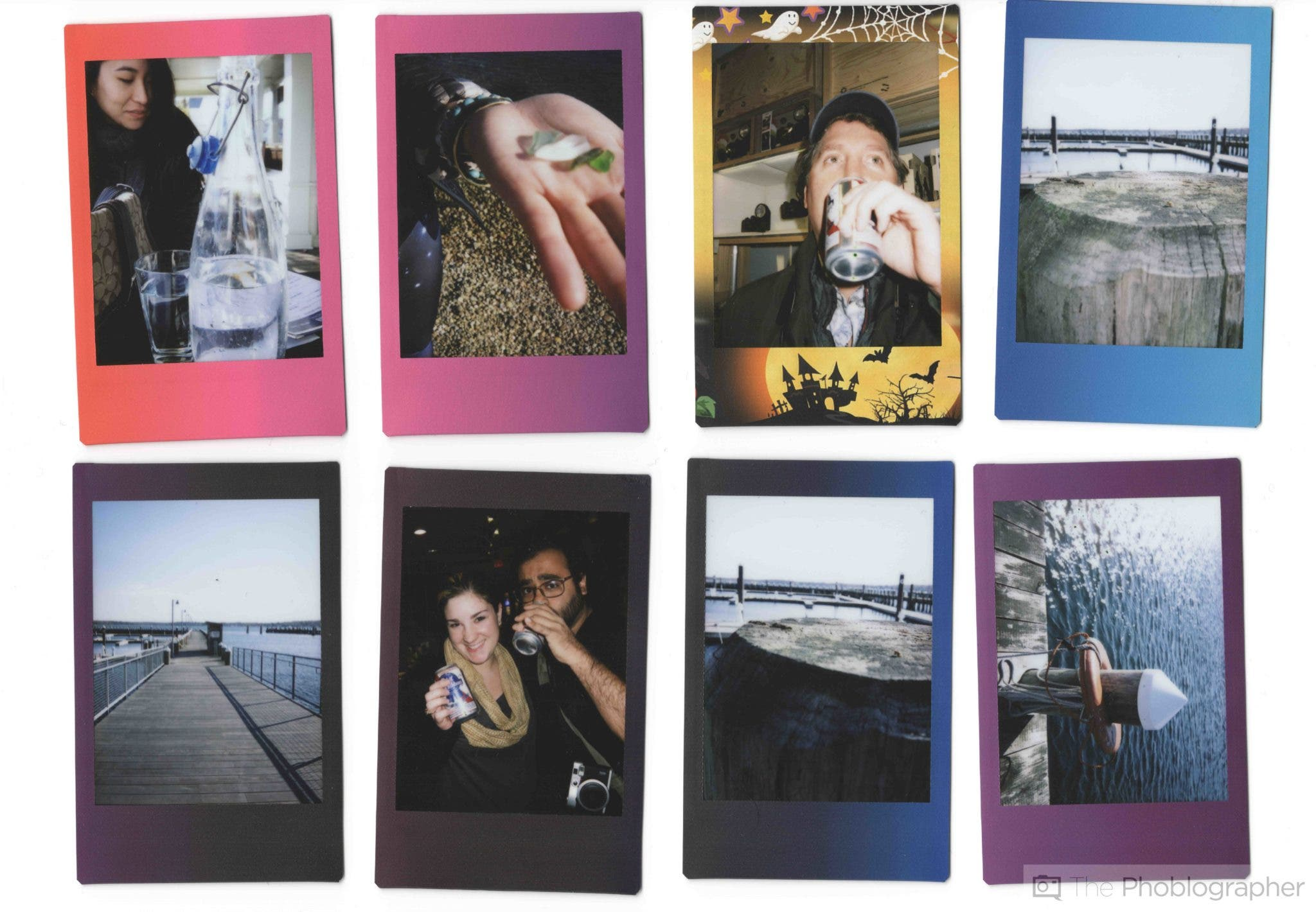 Review fujifilm instax mini 90 the phoblographer for Classic 90s house samples