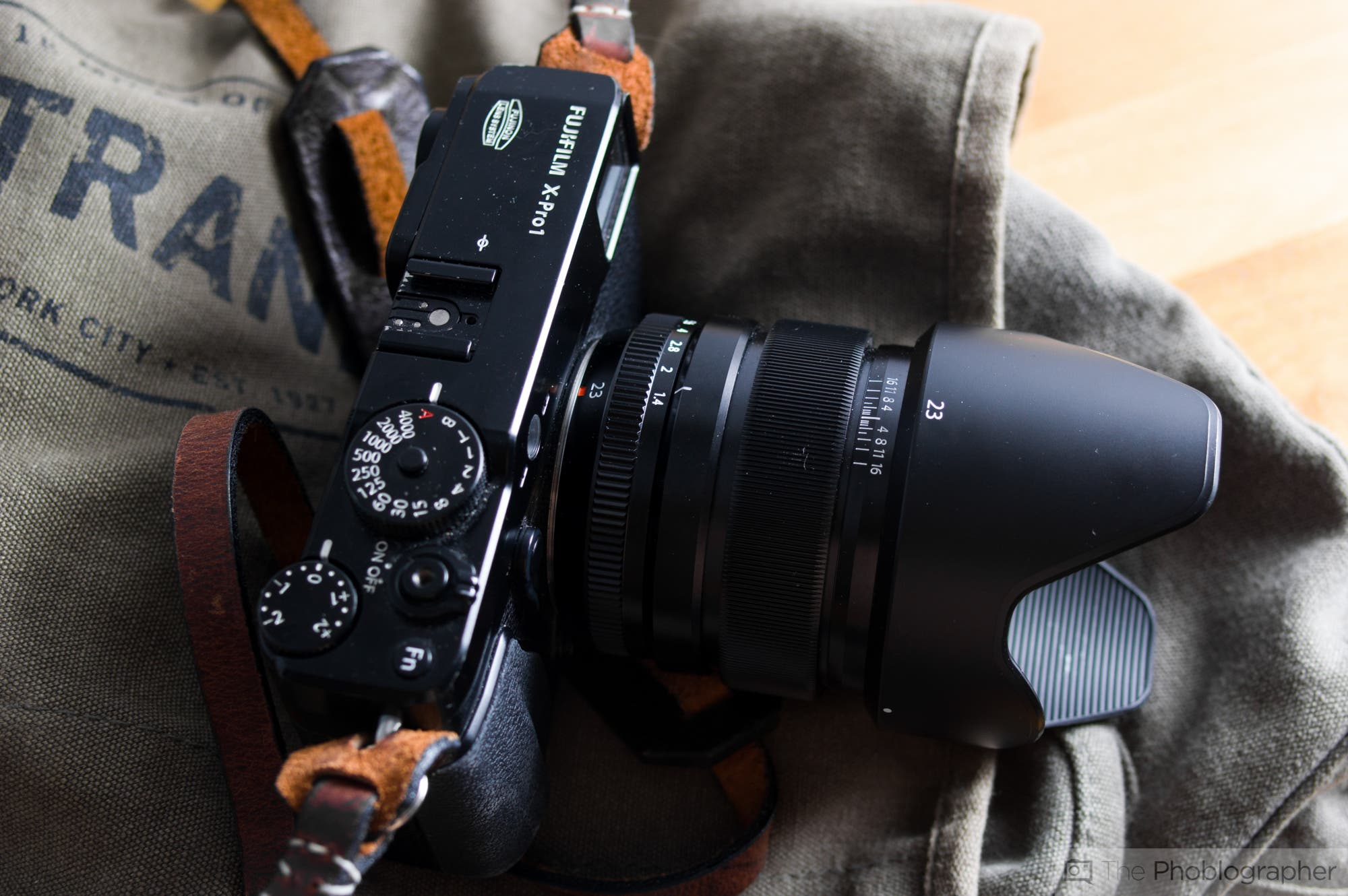 6 Spectacular Portrait Photography Lenses for The Fujifilm X-Series