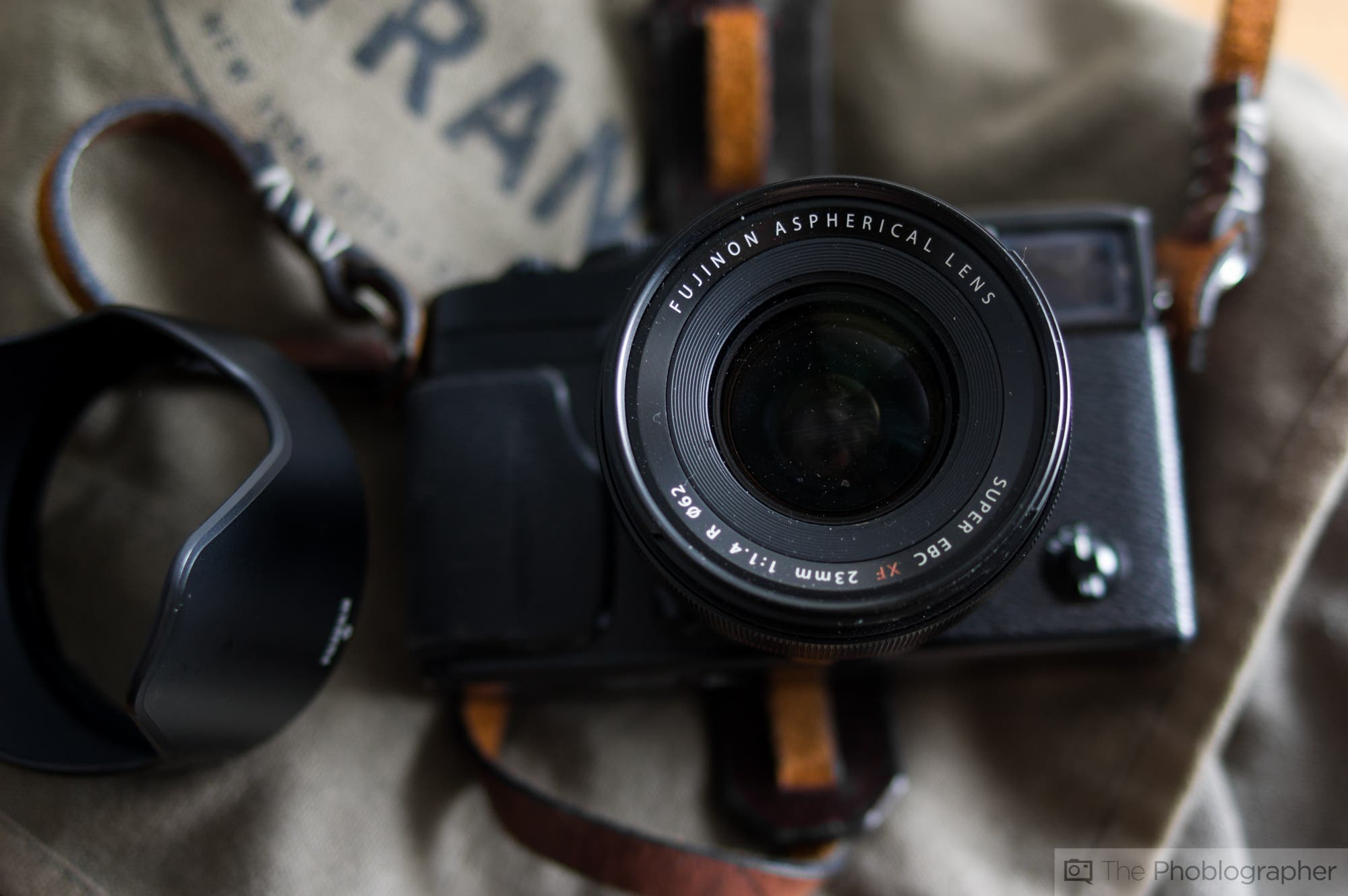 Fujifilm X Pro 2 Said to be Coming in Late 2015