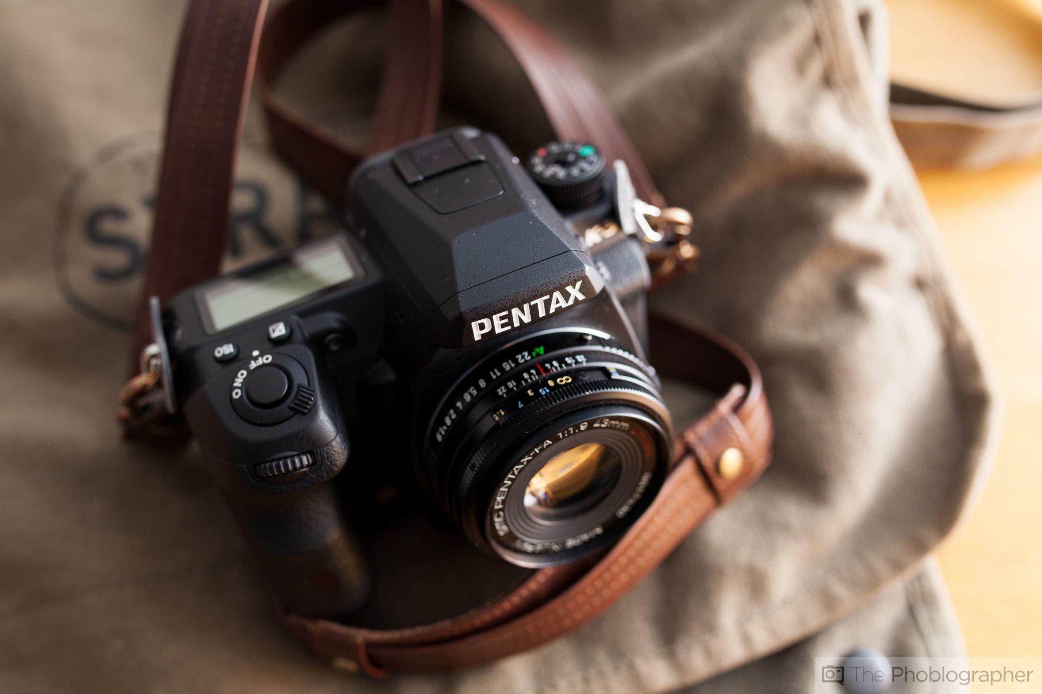 Opinion: Pentax, if You Don't Embrace Mirrorless Tech, it's Game Over
