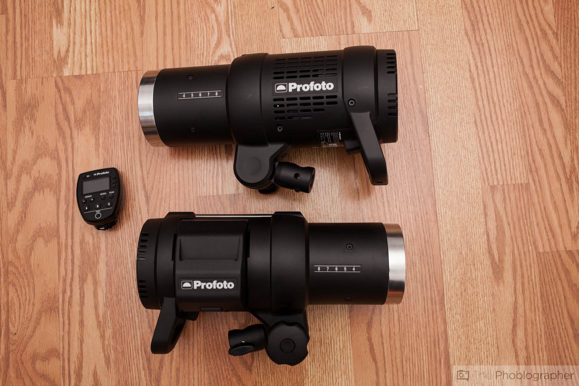 UPDATE: Profoto Updates the B1 AirTTL To Work With the Canon 1D X