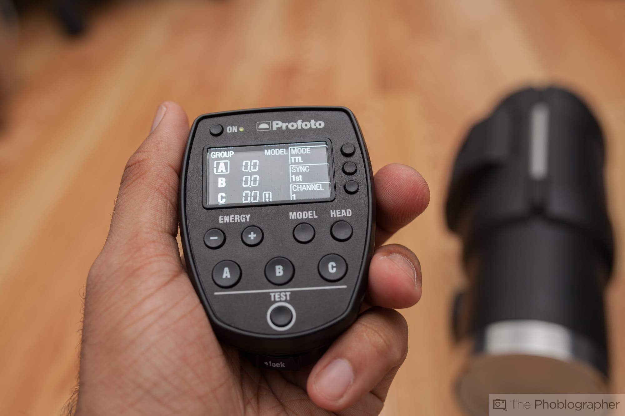 Profoto's Air Remote TTL is Finally Coming for Sony Cameras