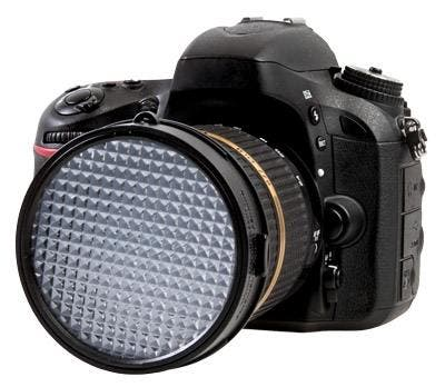 ExpoImaging Introduces The ExpoDisc 2.0 Professional White Balance Filter