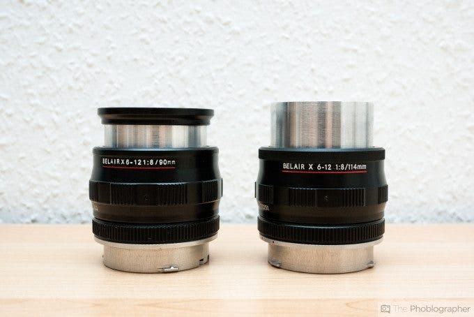 Felix Esser The Phoblographer Lomography Belairgon Lens Review