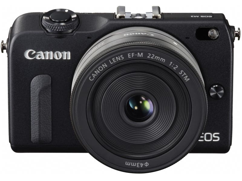 Canon EOS M3 Might Be Coming to Photokina With Two Models