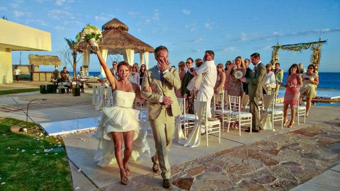 Joy Marie Smallwood on Shooting an Entire Wedding with the Nokia Lumia 1020 Cameraphone