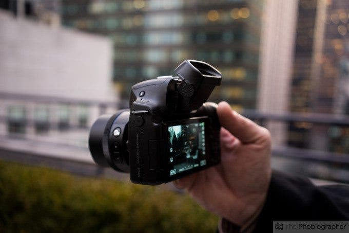 Chris Gampat The Phoblographer Samsung NX30 first impressions photos (10 of 11)ISO 4001-50 sec at f - 4.0