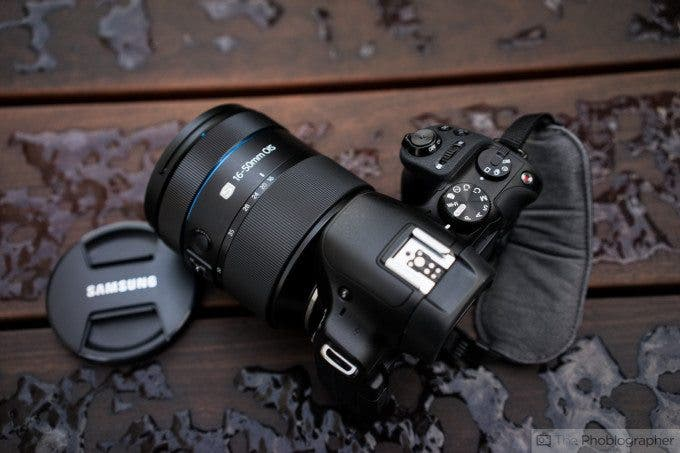 Chris Gampat The Phoblographer Samsung NX30 first impressions photos (5 of 11)ISO 4001-50 sec at f - 4.0