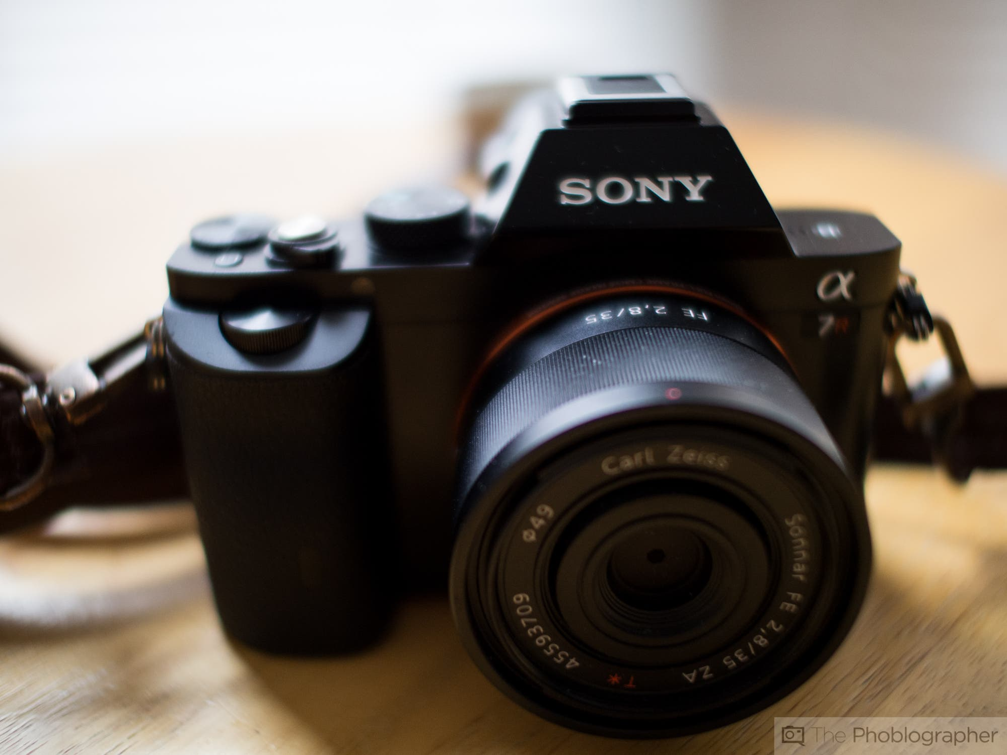 sony 35mm. pros and cons sony 35mm o