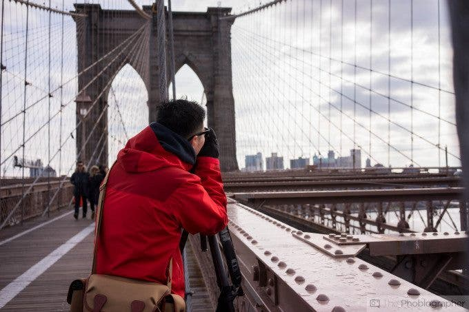 Chris Gampat The Phoblographer Sony A7r review photos brooklyn bridge reddit walk (2 of 14)ISO 1001-400 sec at f - 5.0