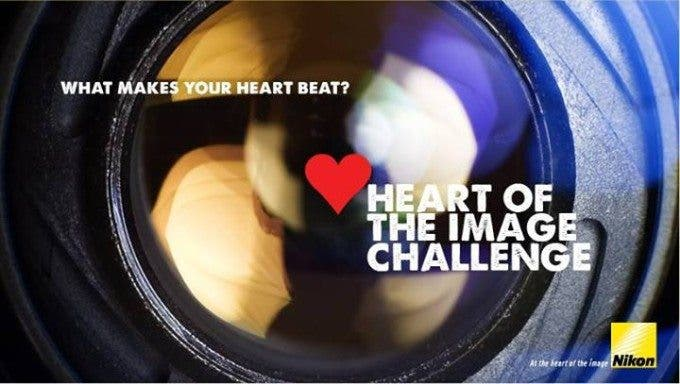 Nikon, Nikon D300s, Nikon D400, Nikon D4, DSLRs, Rumors, Heart of the Image Contest