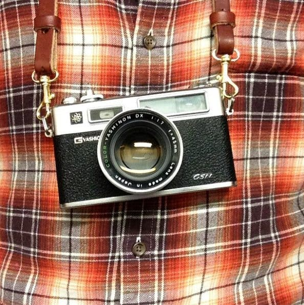 julius motal the phoblographer weekend humor bh photo plaid