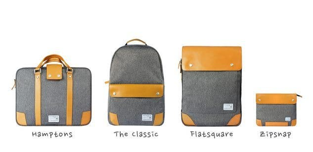 2d7332db905a VENQUE s Stylish Bags Promise Just as Much Durability - The Phoblographer