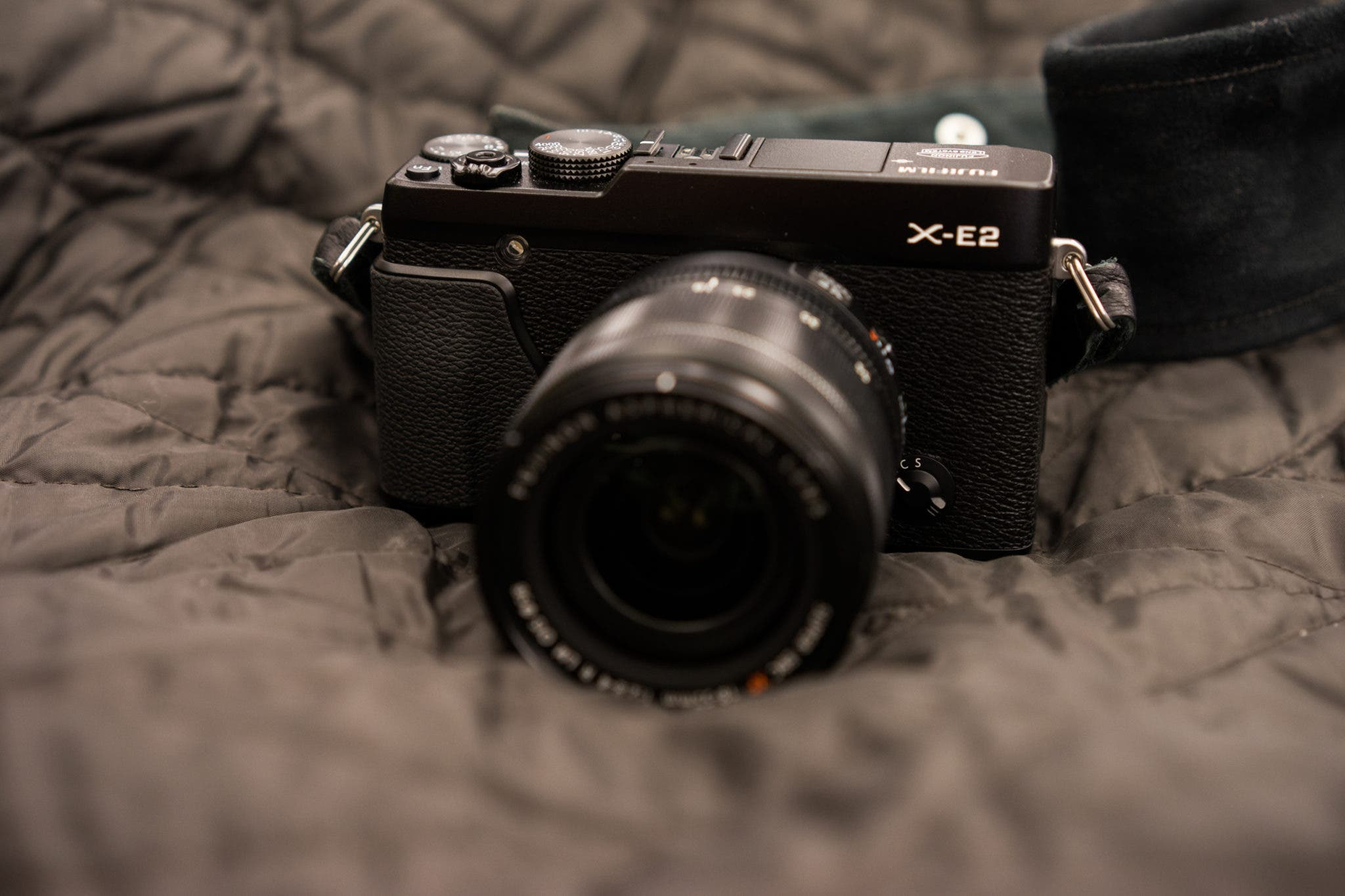 Cheap Photo: Fujifilm's X-E2 Back On Sale