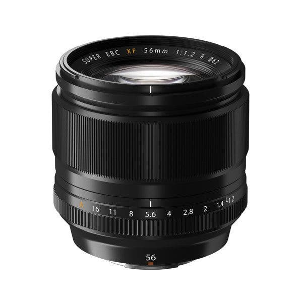 FujiFilm, 56mm F1.2 Lens, Lenses, Portrait Lenses, Micro Four Thirds