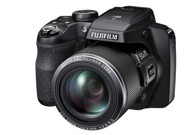 Kevin Lee Fujifilm FinePix S9400W Product Images 1