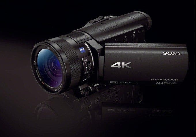 Kevin Lee The Phoblgrapher Sony AX100 Product Images 1
