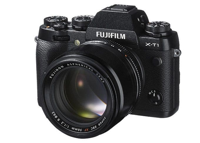 Kevin Lee The Phoblographer Fujifilm X-T1 product images 1 of 4
