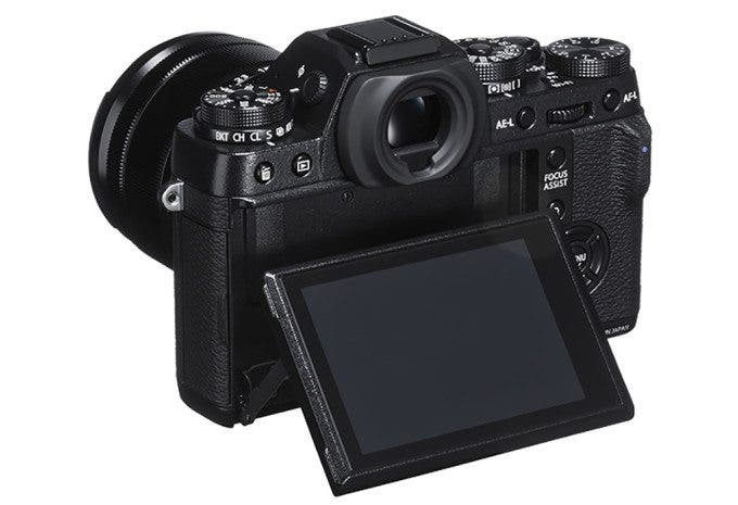 Kevin Lee The Phoblographer Fujifilm X-T1 product images 2 of 4