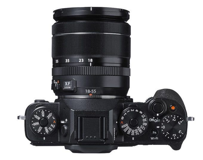 Kevin Lee The Phoblographer Fujifilm X-T1 product images 4 of 4