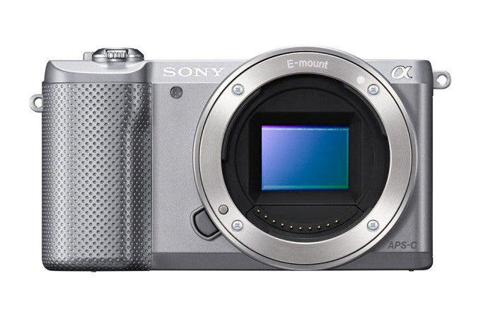 Kevin Lee The Phoblographer Sony A5000 Product Images (5 of 9)