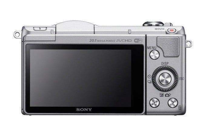 Kevin Lee The Phoblographer Sony A5000 Product Images (8 of 9)