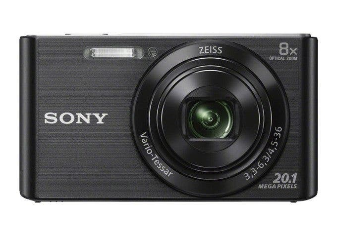 Kevin Lee The Phoblographer Sony Cyber-Shot W830 Product Images (2 of 9)