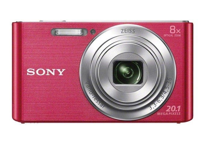Kevin Lee The Phoblographer Sony Cyber-Shot W830 Product Images (3 of 9)