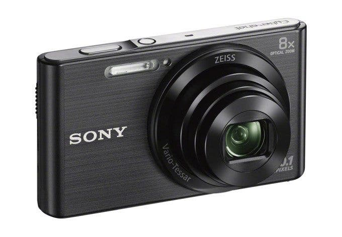 Kevin Lee The Phoblographer Sony Cyber-Shot W830 Product Images (5 of 9)