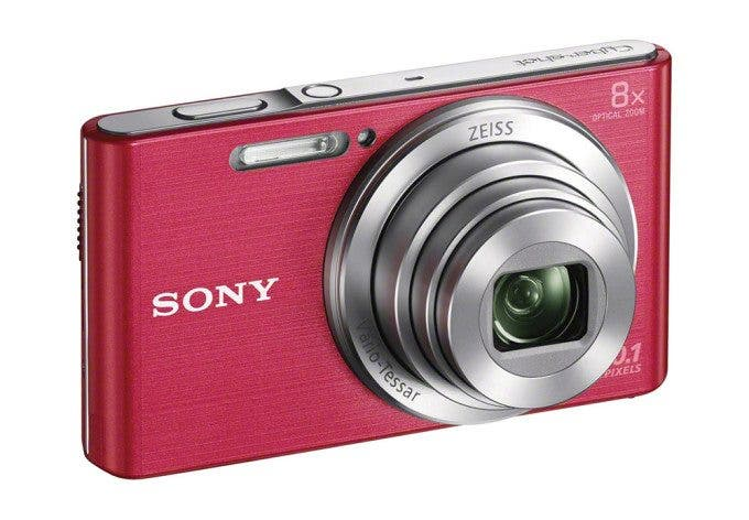 Kevin Lee The Phoblographer Sony Cyber-Shot W830 Product Images (6 of 9)