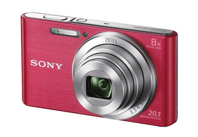 Kevin Lee The Phoblographer Sony Cyber-Shot W830 Product Images (8 of 9)