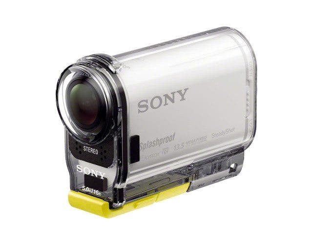 Kevin Lee The Phoblographer Sony HDR-AS100V Product Image 1