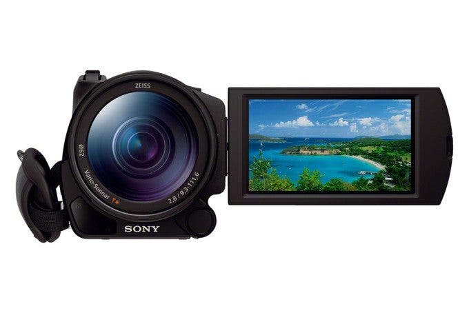 Kevin Lee the Phoblographer Sony HDR-CX900 Product Image 1