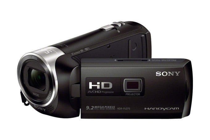 Kevin Lee the Phoblographer Sony HDR-PJ275 Product Image 1