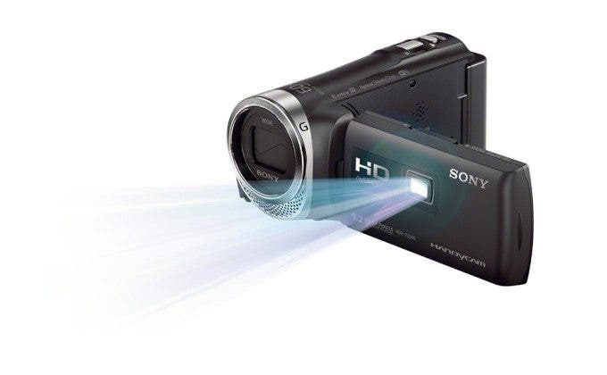 Kevin Lee the Phoblographer Sony HDR-PJ340 Product Image 1