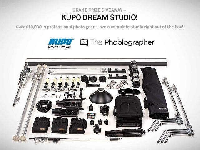 And the Winner of the Dream Studio Giveaway Is…