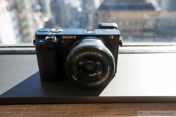 Chris Gampat The Phoblographer Sony A6000 first impressions images (2 of 8)ISO 2001-100 sec at f - 5.0