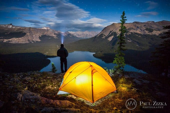 Alberta Photographer Intensifies Landscape Images by Adding the Human Element - The Phoblographer