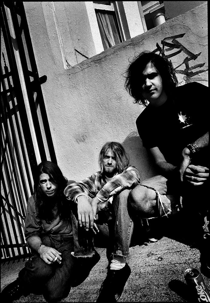 Nirvana 1991 003AA 1