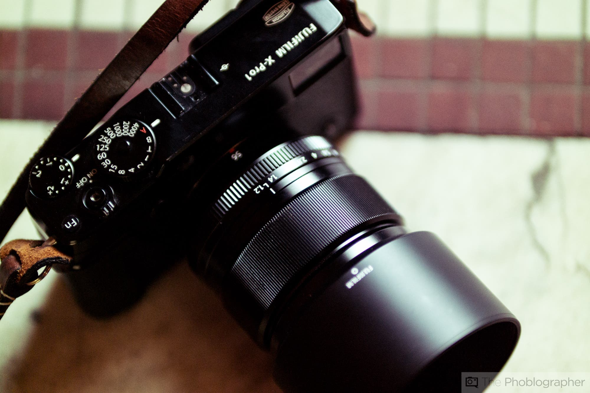 Review: Fujifilm 56mm f1.2 (X Mount) - The Phoblographer