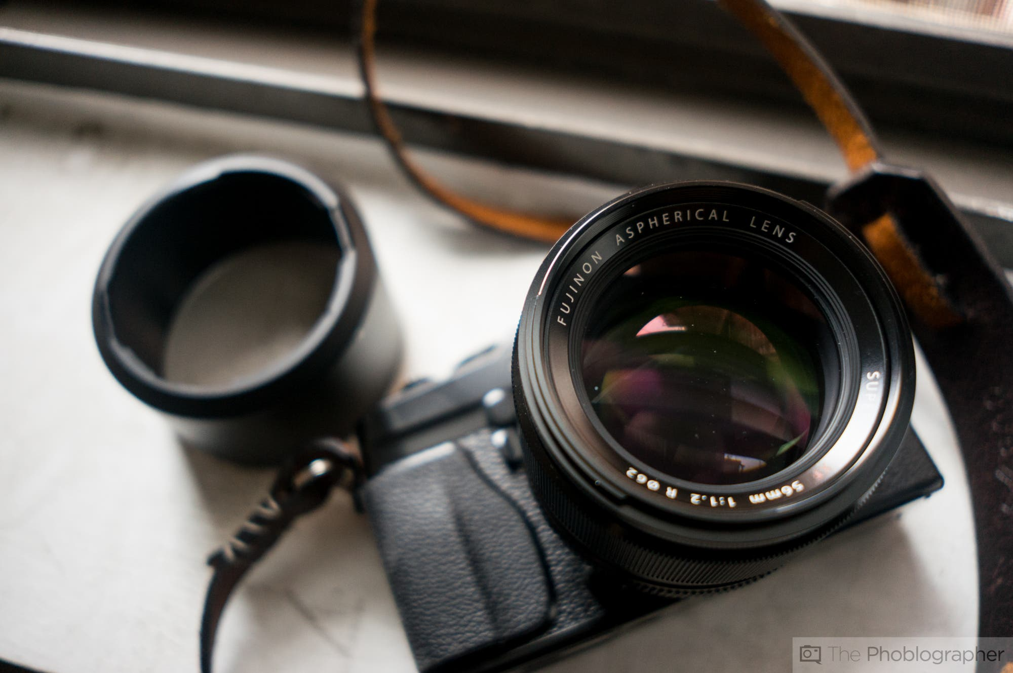 Why Prioritize the Fujifilm 56mm F1.2 MK II Lens Now?
