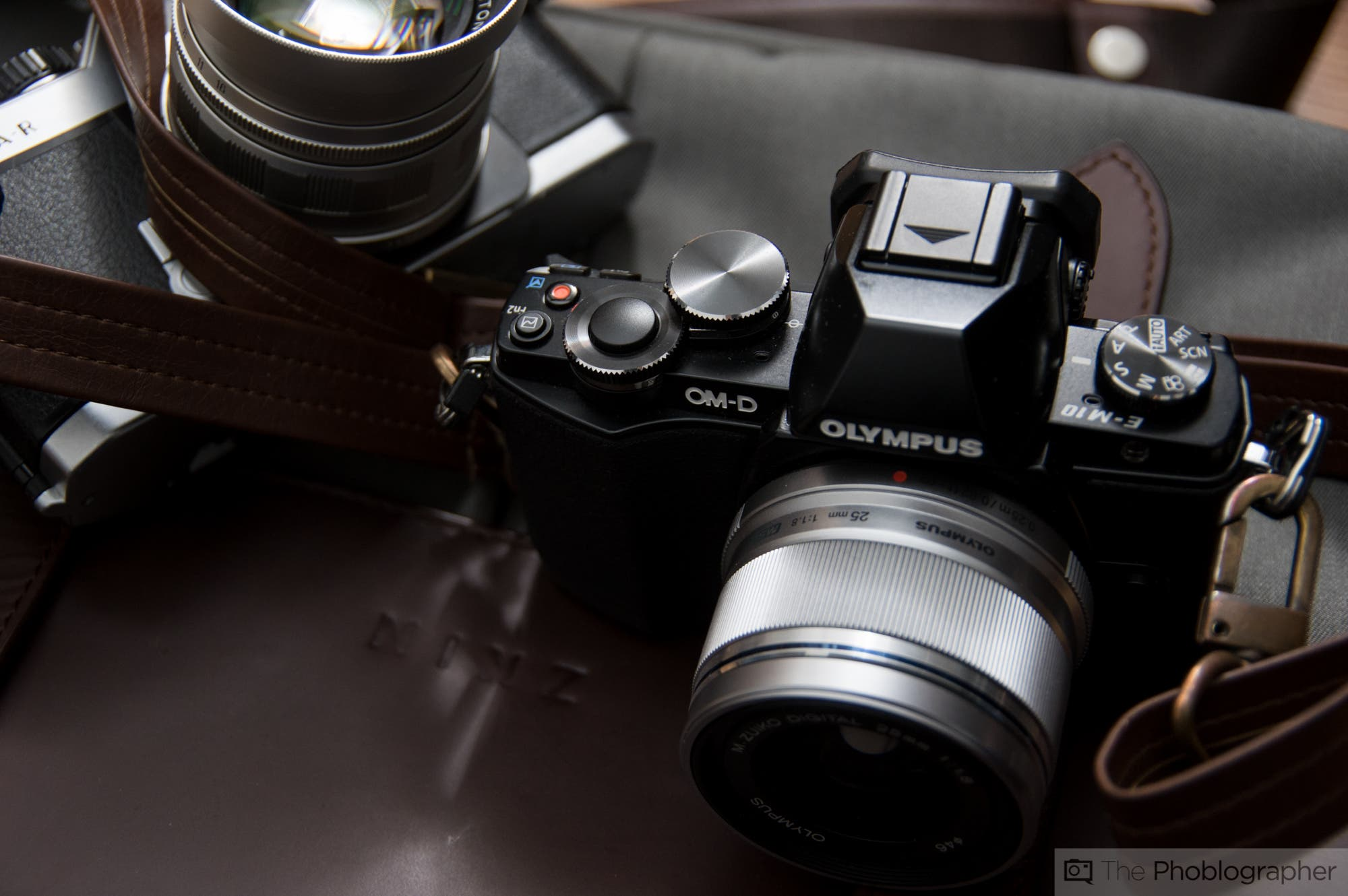 We've Updated Our Olympus EM10 Review With Raw File Analysis