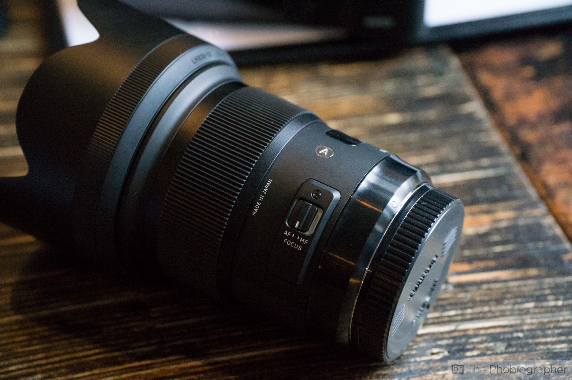 A Sigma 24mm f1.4 Art Lens May Come to Photokina