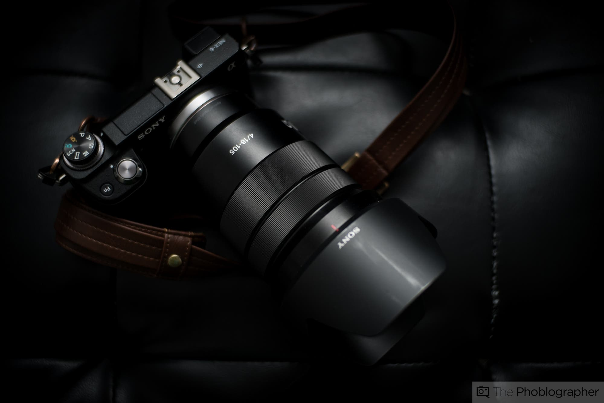 Review: Sony 18-105mm f4 G OSS (APS-C E Mount) - The Phoblographer