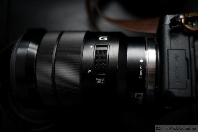Chris Gampat The Phoblographer Sony 18-105mm f4 lens review product images (5 of 7)ISO 2001-60 sec at f - 1.0
